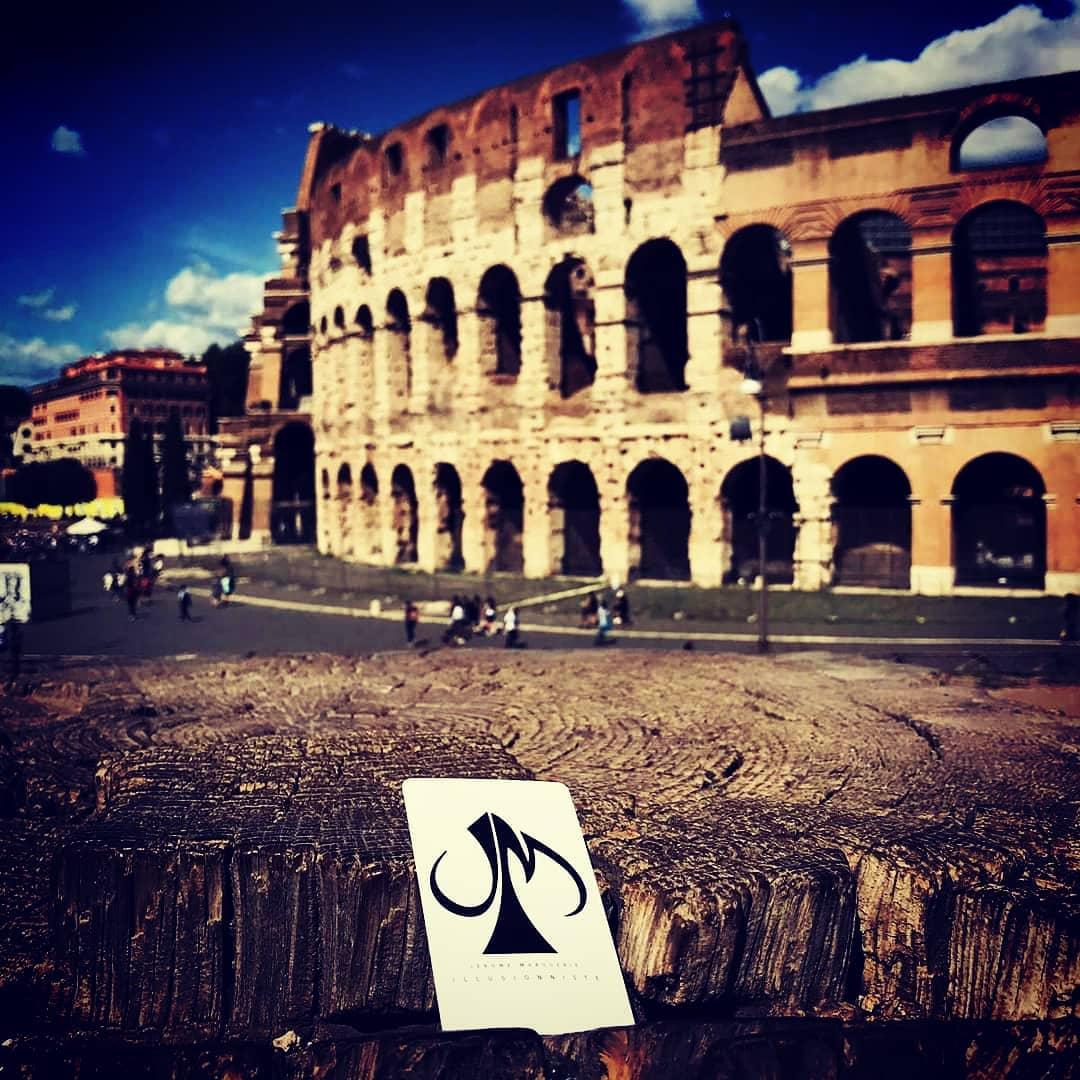 @Rome